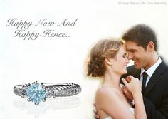 Make an enduring statement of Love.