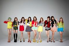 girls generation 2013 wallpaper