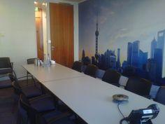 London - Meeting room