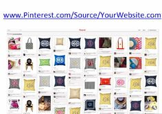 Find the source of your Pinterest activity