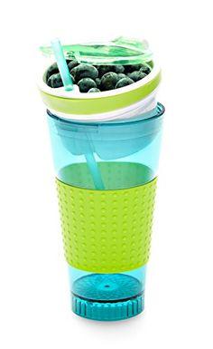 Snack Drink Cup with Straw - Perfect Plastic Drinking Cup... https://www.amazon.com/dp/B010TQYX7A/ref=cm_sw_r_pi_dp_x_gkIwyb283DMNX