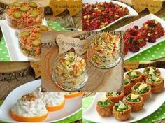Refreshment Salad Recipes for Golden Days and Five Tea . - Delicious Meets Healthy: Quick and Healthy Wholesome Recipes Tea Recipes, Salad Recipes, Snack Recipes, Cooking Recipes, Snacks, Homemade Soup, Homemade Desserts, Turkish Salad, Appetizer Salads