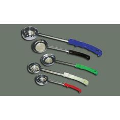 3 oz Food Portion Controller (One-Piece Spoodle), Stainless Steel by Winco. $6.59. 12. 3 oz Food Portion Controller (One-Piece Spoodle), Stainless Steel.