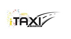 iTaxi Logo Profile Picture for the Carnival in Cyprus  Taxi services discount at https://www.facebook.com/itaxicy