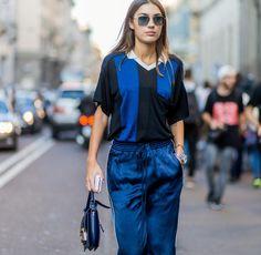 Denn es gibt wohl kaum ein anderes Kleidungsstück, das in der jüngeren Vergangenheit einen solch rasanten Imagewandel vollzogen hat wie die Jogginghose.