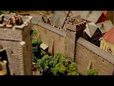 Die Geschichte unserer Zivilisation: 1300 - 1600 Spätes Mittelalter und Frühe Neuzeit (English subtitles availible)