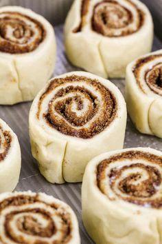 Biscoff Cookie Butter, Biscoff Cookies, Cinnamon Cookies, Butter Cookies Recipe, Butter Pecan, Cinnamon Butter, Pecan Cinnamon Rolls, Cinnamon Roll Dough, Fun Baking Recipes