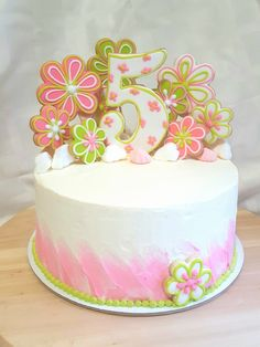 Fancy Cookies, Cake Cookies, Sugar Cookies, Cupcake Cakes, Cake Decorating Tips, Buttercream Cake, Creative Cakes, Royal Icing, Themed Cakes