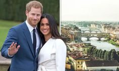 Royal wedding: Where will Meghan and Harry spend their honeymoon? Top locations REVEALED