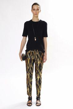 kasia struss, alana zimmer, kinga rajzak, bette franke, kelli lumi, mirte maas and ming xi for michael kors resort 2013 | visual optimism; fashion editorials, shows, campaigns & more!