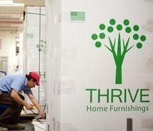 Mid Century Modern Furniture - Thrive Home Furnishings - Made In America