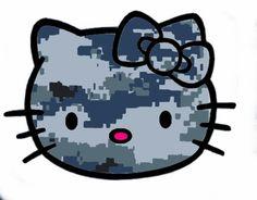 NWU Hello Kitty :)