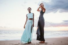 Malibu Sunset Madtown Collection by The Finches #lifestylephotography #LosAngeles #fashion #fashionphotography #TheFinches