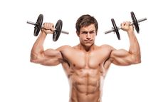 Slik kan du øke din egen testosteron