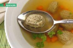 Játrové knedlíčky Mashed Potatoes, Ethnic Recipes, Food, Whipped Potatoes, Smash Potatoes, Essen, Meals, Yemek, Eten