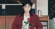 Animated gif shared by sɴᴀᴋᴇ - ᴘᴇᴀʀ. Find images and videos about gif, studio ghibli and ghibli on We Heart It - the app to get lost in what you love.