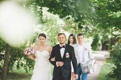 Wesele w Oranżerii Fot. DearHunter Weddings http://wojciechkrysiak-photography.blogspot.com/