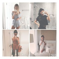 """The Selfie You Take 2"" by elise-22 ❤ liked on Polyvore"