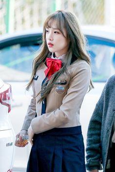 FY! CHOI YENA Yuri, Kpop Girl Groups, Kpop Girls, Korean Princess, Honda, American Teen, Baby Ducks, Korean Girl Fashion, Japanese Girl Group