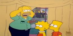 Homer Simpson as Chief of Police