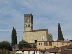 Barga il Duomo ( Lucca )