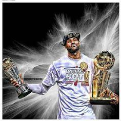 95f330e19873 King James ain t got no worries via Forrest Forrest Gates The Buzzer NBA  News Rumors