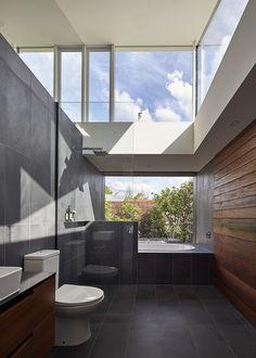 Tunnel House by MODO Architecture - MyHouseIdea