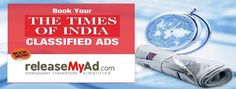 Learn the latest tips and tracks to help successfully market your business across various mediums of Digital, Radio & Print. Advertising, Ads, Times Of India, Newspaper, Marketing, Learning, Business, Blog