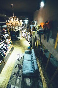 Concept Architecture, Furniture Design, Fair Grounds, Store, Interior, Fun, Travel, Viajes, Indoor
