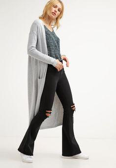 Dr.Denim MACY - Flared Jeans - black -  zalonfaehig Perfekte Jeans, Sonniger 79c4a2f8f5