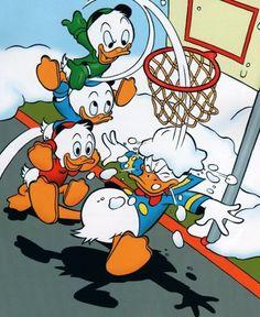 ♥ Donald & Friends ♥ Donald Disney, Disney Duck, Disney Mickey, Mickey Mouse, Disney Best Friends, Mickey And Friends, Pato Donald Y Daisy, Donald Duck, Disney Cartoon Characters