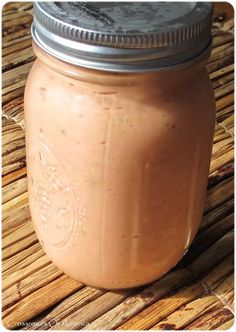 I made a really good version of Thousand Island dressing a while ago. This version is simpler, and just as good. I slopped some of this d. 1000 Island Dressing Recipe, Homemade Thousand Island Dressing, Homemade Dressing, Salad Dressing Recipes, Salad Dressings, Grilling Recipes, Cooking Recipes, Meal Recipes, Yummy Recipes