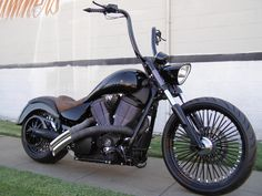 Road Rage Performance is a custom motorcycle builing shop in Fresno California Victory Motorcycles, Custom Motorcycles, Custom Bikes, Harley Motorcycles, Indian Motorcycles, Classic Harley Davidson, Harley Davidson Bikes, Victory Vegas, Victory Mc