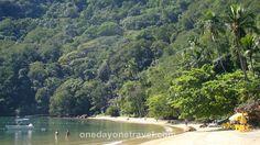 Ilha Grande blog voyage