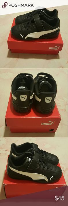 Toddler PUMA Sneakers Brand new Puma Shoes Sneakers