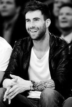 Adam Levine - Maroon 5 - Adam Levine *