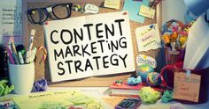 10 Content Strategies That Will Make You a Better Marketer This Year - @smallbizbonfire