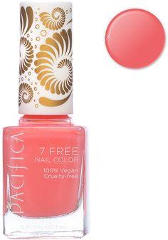 b267cf222b6 Pacifica 7 Free Nail Polish - Blushing Bunnies
