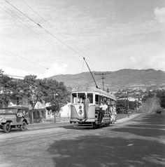 Os anos 1950: Metropolização e Desordem Urbana ~ Curral del Rey.com