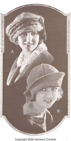Heirloom Crochet - Vintage Crochet - Sophie La Croix vol 1