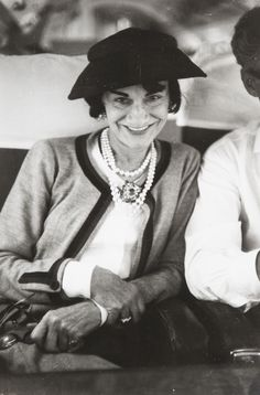 COCO CHANEL........1958.....PARIS........BING IMAGES.......