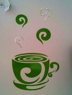 Café ... Verde :)