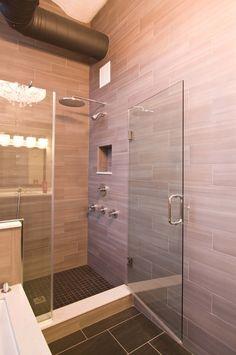 Striking Chicago Loft Condo Renovationbesch Design  Chicago Amusing Bathroom Designer Chicago Decorating Design
