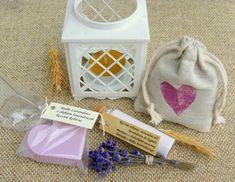 Zestaw lampion lawenda Burlap, Reusable Tote Bags, Vogue, Cosmetics, Hessian Fabric, Jute, En Vogue, Canvas