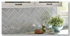 Highland Park Additions... Featuring weathered hues of intricate glazing and a subtle beauty that can only be achieved in a handcrafted tile, the very popular Highland Park Collection adds brand new colors and designs that are sure to delight!