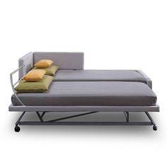 Offrez-vous enfin un confort royal avec le canapé lit gigogne ...
