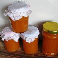 Fotografie receptu: Meruňková marmeláda s tajemstvím