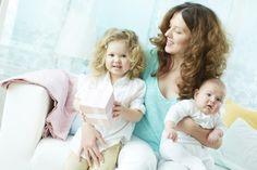Baby-Illusion: wie die Psyche sich das Kind klein denkt