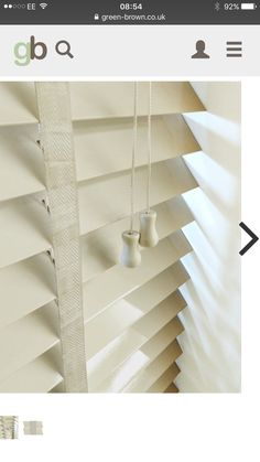20 Best Next Day Wooden Venetian Blinds With Cords Images Venetian