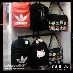Bags Crystal Puebla #GulaStore Blvd. Valsequillo No.115 Local 10E Col. las Palmas C.P. 72439 Puebla, Pue